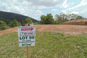 Lot 99, 58 Emerald Vista Parade, Yandina, Qld 4561