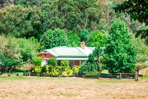 606 Morses Creek Road, Wandiligong, Vic 3744
