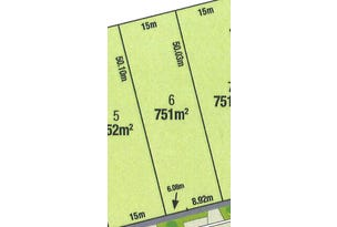 Lot 6, 241 Halletts Way (Telford Park Estate), Bacchus Marsh, Vic 3340