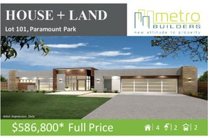 Lot 101 Stirling Drive, Rockyview, Qld 4701