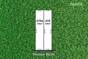 274 & 274a Marion Road, Netley, SA 5037