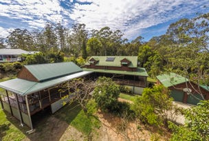 50 Sunset Ridge Drive, Bellingen, NSW 2454