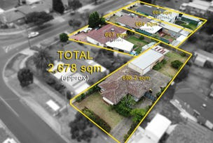 85, 87 & 89 Box Forest Road & 162 East Street, Hadfield, Vic 3046