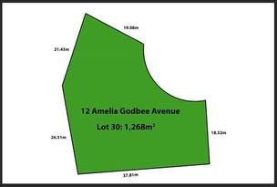12 Amelia Godbee Avenue, Glenhaven, NSW 2156
