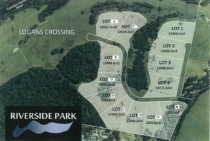 Lot 9,10,12,14 Jersey Place, Logans Crossing, NSW 2439