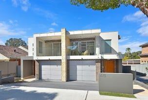 2/45 Waratah Street, Oatley, NSW 2223