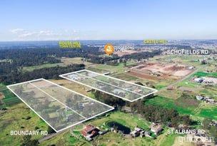 100-102 & 114-120 Boundary Road, Schofields, NSW 2762