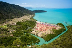 Lot 1 - 15, Funnel Bay, Airlie Beach, Qld 4802