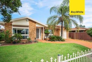 4 Stedham Grove, Oakhurst, NSW 2761