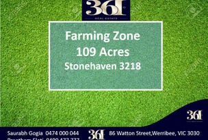 Stonehaven, address available on request