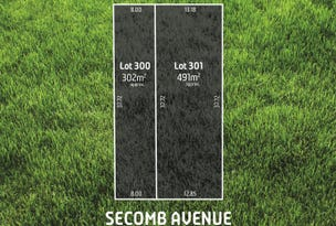 Lot 300,Lot 301, 20 Secomb Avenue, Parafield Gardens, SA 5107