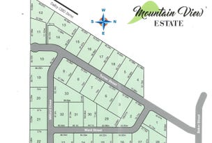 Lot 1 - 33 Mountain View Estate, Dalby, Qld 4405