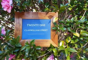 21 Clanwilliam, Blackheath, NSW 2785