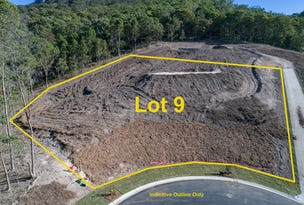 Lot 9 Golden Valley Place, Valdora, Qld 4561
