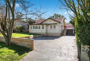 26 The Chase Road, Turramurra, NSW 2074