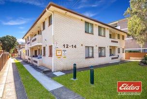 7/12-14 MARY STREET, Lidcombe, NSW 2141