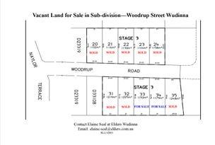 34 Woodrup Road, Wudinna, SA 5652