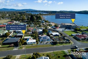 21 Mainwaring Street, Beauty Point, Tas 7270