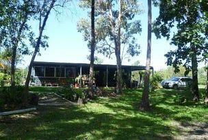 1012 Woodstock Giru  Road, Mount Surround, Qld 4809