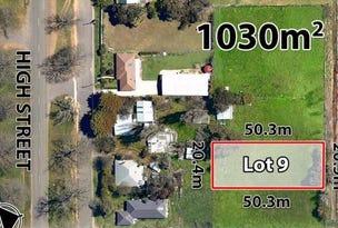 Lot 9 Dundas Street, Lancefield, Vic 3435