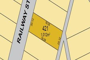 Lot 421, 7 Railway Street, Meekatharra, WA 6642