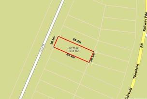 10 Huon Street, Theodore, Qld 4719