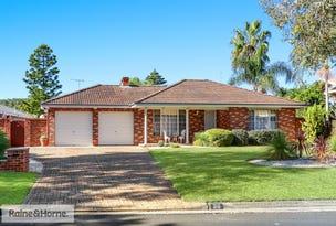 36 Mainsail Avenue, St Huberts Island, NSW 2257
