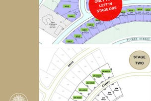 Lot 214 Riverina Grove Estate, Clifton Boulevard, Griffith, NSW 2680