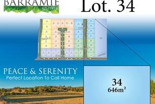 Lot 34, Goldsworthy Street, Springdale Heights, NSW 2641