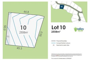 Lot 10 Valley View Estate, Richmond Hill Rd, Goonellabah, NSW 2480