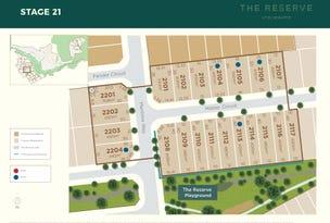 Lot 2109, Master Circuit, Trinity Beach, Qld 4879