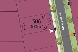 Lot 506 Sulong Road, Brabham, Brabham, WA 6055