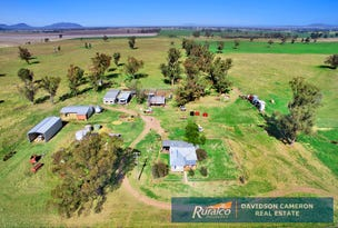 """""""Roslyn"""" 100 Leys Road, Piallaway, NSW 2342"""
