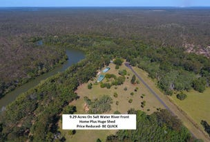 181 Jarretts Road, Woodgate, Qld 4660