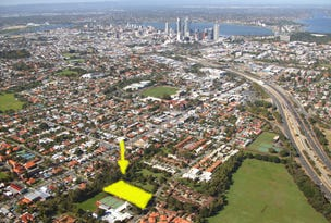 Leederville, address available on request