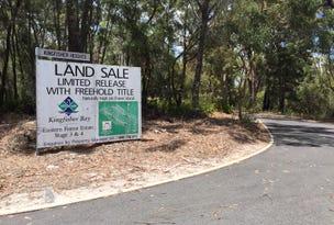 Lot 1, Kingfisher Heights, Fraser Island, Qld 4581