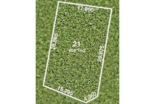 Lot 21, 1-15 Hamlyn Road, Hamlyn Terrace, NSW 2259