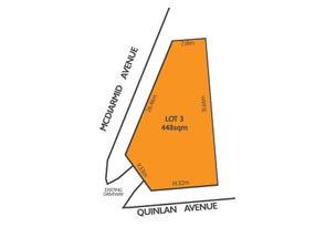 Lot 12, 77 Quinlan Avenue, Pasadena, SA 5042