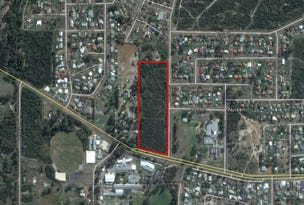 Lot 111 Pink Lake Road, Nulsen, WA 6450