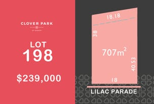 Lot 198, Lilac Parade (Clover Park), Mount Barker, SA 5251