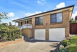 1 Buranda Crescent, St Johns Park, NSW 2176