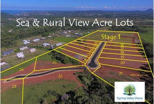 Lot 28, Millers Place, Inverness, Qld 4703