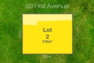 Lot 2, 93 First Avenue, Marsden, Qld 4132
