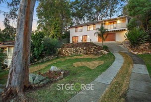 17 Maple  Street, Lugarno, NSW 2210