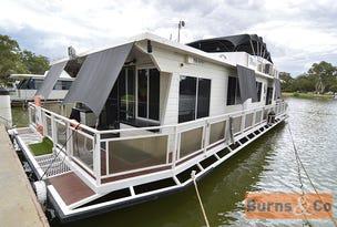 """0 Houseboat """"Maggie"""", Buronga, NSW 2739"""