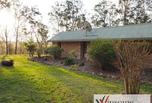 88 Mungay Flat Road, Willawarrin, NSW 2440