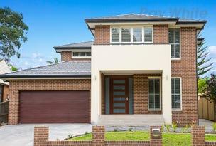 25 Wilson Street, North Ryde, NSW 2113
