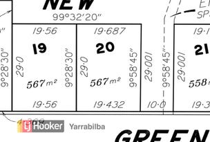 Lot 20, 174 - 192 Green Road, Heritage Park, Qld 4118