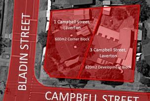3 Campbell Street, Laverton, Vic 3028
