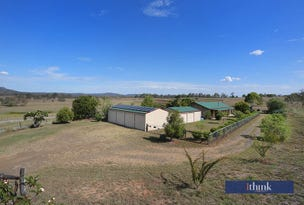 257 Limestone Ridges Road, Peak Crossing, Qld 4306